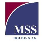 MSS Holding AG Logo