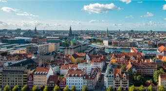 United Limousines - Copenhagen
