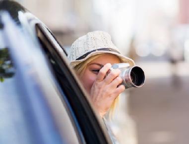 United Limousines - Sightseeing