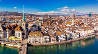 United Limousines - Zurich